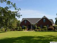 Magnificent 8000 sq. foot home on 5 acres. 4 bedrooms,
