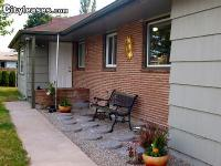 Located in south Tacoma - fully furnished rooms, top of