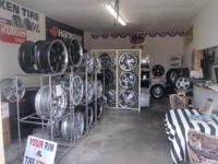 USED TIRES CASH AND CARRY ONLY $10 EACH  3/32.S THRU