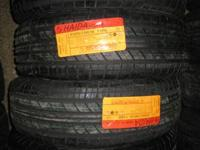 We have Haida 265/75R16 premium 65,000 mile tires on