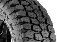 265/75/16 Ironman all country m/t 10 ply Brand new