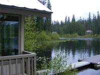 HERE IS THE OPPORTUNITY to own over 300' of lake