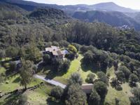 Perfectly perched on the East side of Napa Valley sits