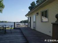 Lake Pistakee Lakefront. Just recently remodelled 3