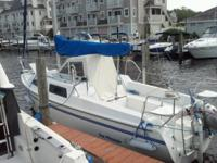 Please contact boat owner Michael at . Catalina 250