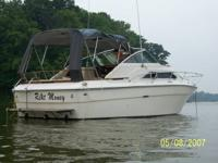 This is a 1979 searay SRV crusier it has all the stuff.
