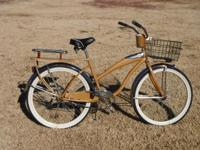 26'' Huffy Champion Cruiser You know that life isn't a