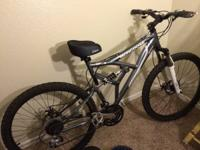 "26"" Mongoose Snare Mountain Bike  Specifications and"