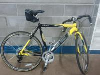 selling this bike for a friend... $400 obo. its a GMC