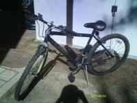 Huffy Blades Mountain Bike Works great Call / Location: