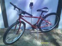 Schwinn SideWinder Mountain Bike Works great Call /