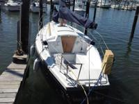 Please call owner Karl at . Boat is in Norfolk,