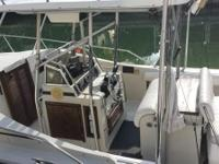 Please call owner Joe at . Boat is in Marathon,Florida.
