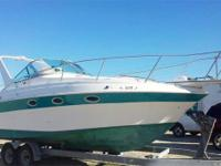 BOAT OWNER'S NOTES for 1992, LARSON Cabrio 270 - CALL