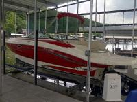 2006 Azure 258 Bowrider (exact same as the present