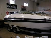 We Have 3 Left over 2012 Nauticstar boats left. 1 deck