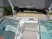 2006 Rinker 282 CAPTIVA $7,500.00 Price Reduction on
