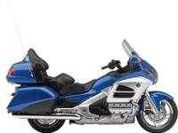 2012 HONDA GOLD WING ANTI-LOCK BRAKING SYSTEM