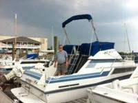 Call Boat Owner Dempsey  . Description: Have 3 engines,