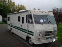 1976 Itasca motorhome located in Ocala for sale.