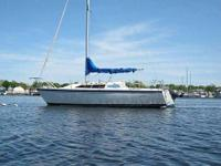 BOAT OWNER'S NOTES: DESCRIPTION: 1986 ODAY 272