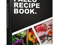 Brand New Paleo Cookbook with over 370 recipes