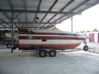 Call Boat Owner Tony . Description: 1985 Regal 255XL