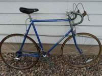 $235. .. obo. Centurion accordo mens tall road with 27""
