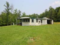 4 BEDROOM MOBILE HOME ON 15 AC Rare opportunity to own