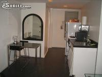 This apartment is located in the East Village, close to