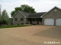 * Beautiful 12 years of age brick ranch for sale by