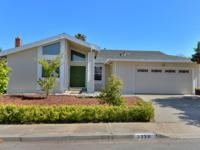 Desirable single story Shapell home in North Valley
