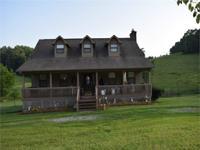 Tennessee Country Farm in Hamblen County: Breath taking