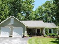Price Reduced! Meticulously maintained and customized
