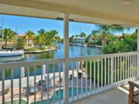 The ultimate boater & water lover's dream home just
