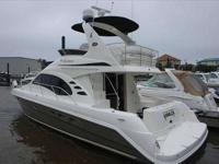 2006 Sea Ray 44 SEDAN BRIDGE MAJOR PRICE REDUCTION