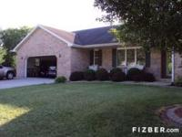 4 bedroom, 3 bath home with in ground pool, sunroom,