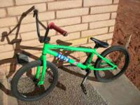 hello, im selling my haro it is a great bike and runs