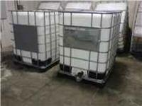I have large quantities of 275 & 330 gallon