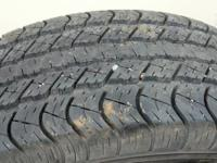 I have for sale 2 sets of Goodyear HP tires.  One set