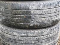 I've some 4 Kumho Road Journey APT tires which are