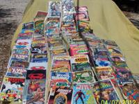 Now $1.00 each must buy all = $275.00 All like new 275