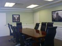 Need office space? We are located in Fredericksburg