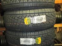 We have 2755520 Pirelli ATR all landscapes or STR