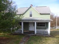 3 bed, 1 bath, older home owned by investor. Seeking