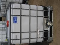 275 gallon IBC totes for sale $45 each Washed,