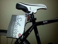 Brand New Schwinn Elite Herald Road Bike for sale. It's