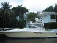 2005 Tiara 38 OPEN REMARKSMental Health is a great