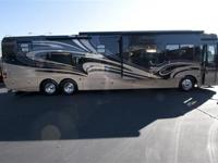 new 2011 43DFT Camelot by Monaco425 CumminsRoadmaster