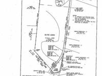 28.175 Acres in an excellent location Kratzer Road just